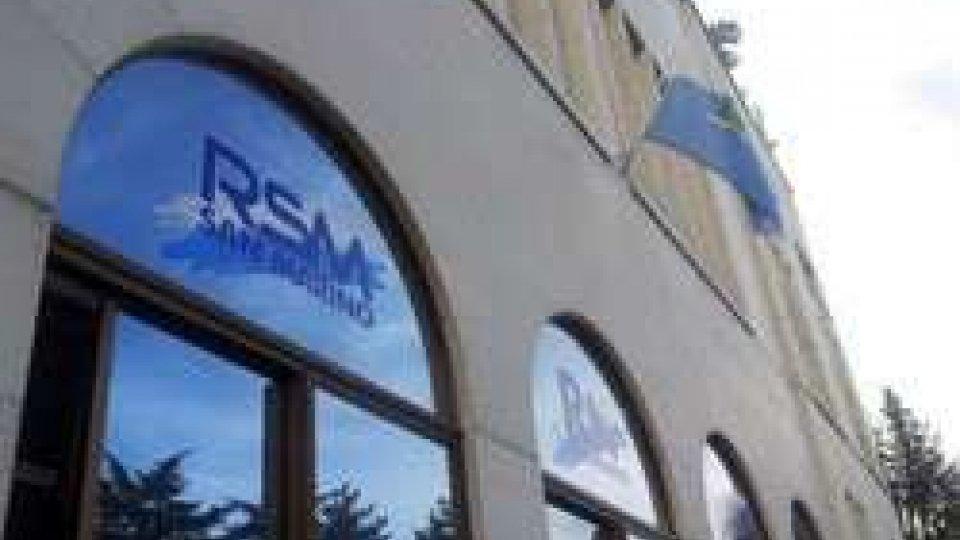 San Marino Rtv, la sede