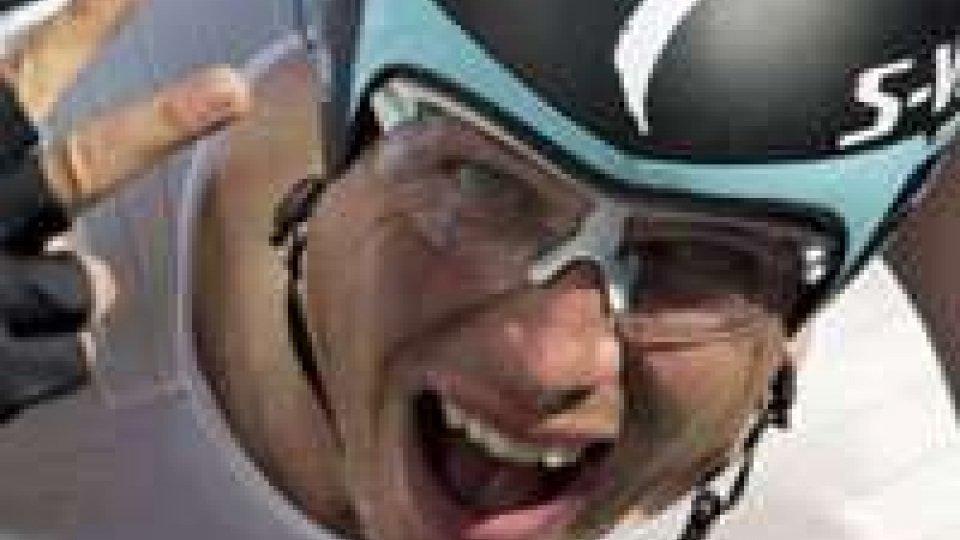 Ciclismo. Martin Campione del Mondo Crono