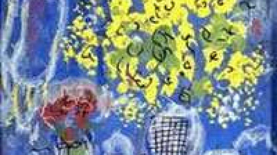 Torino: ritrovato quadro di Chagall rubato 11 anni fa