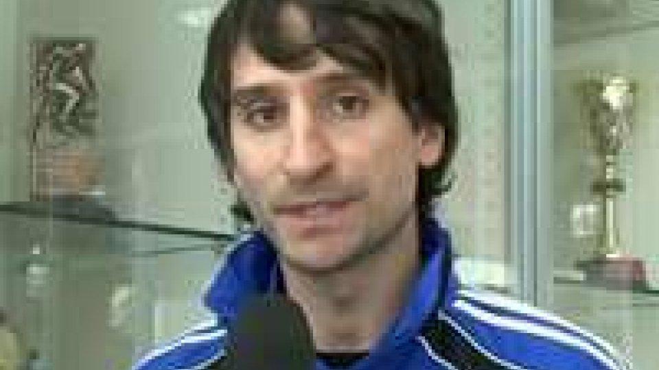 Coppa delle Regioni Uefa: intervista al ct ZonziniCoppa delle Regioni Uefa: intervista al ct Zonzini