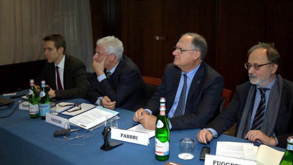 Convegno Cis-AmbrosettiAmbrosetti e Cis: un dialogo sul nuovo paradigma della competizione