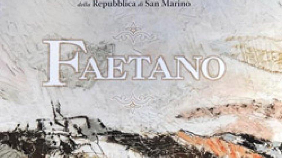 """STORIA DEI CASTELLI DELLA REPUBBLICA DI SAN MARINO: PUBBLICATA LA RISTAMPA DI """"FAETANO"""""""