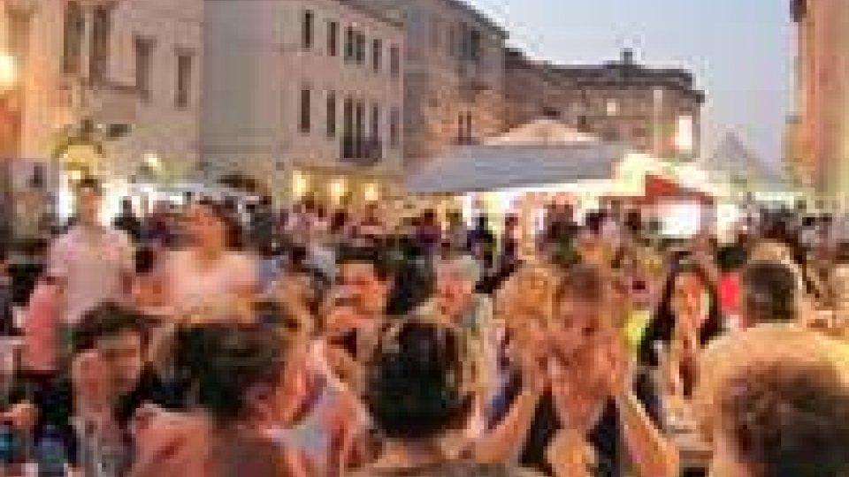 Sagre di paese: le scelgono 3 italiani su 4 per le vacanzze