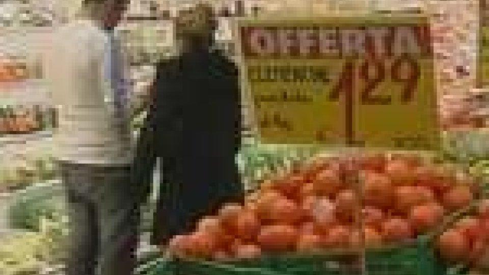 Indice dei prezzi al consumo raggiunge il 3%