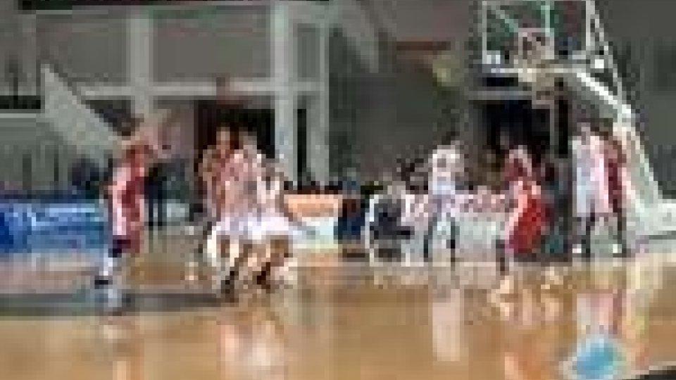 Basket, Lega 2. Derby alla Crabs all'ultimo secondoBasket, Lega 2. Derby alla Crabs all'ultimo secondo