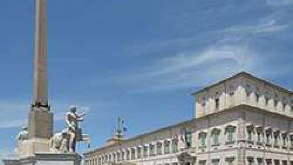 Il QuirinaleGoverno, accordo sul premier: oggi Salvini e Di Maio al Colle da Mattarella