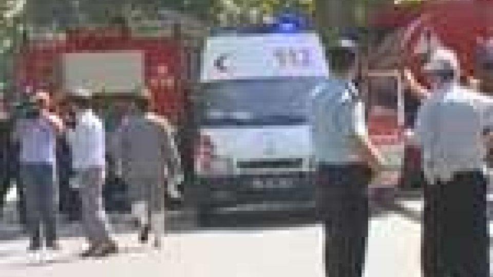 Turchia. Esplosione ad Ankara: 3 morti