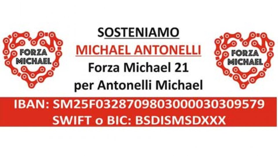 Michael Antonelli nella squadra 2019 della Mastromarco Sensi Nibali