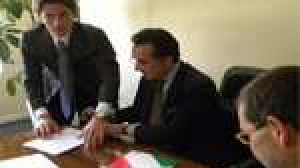 Rimini: accordo Confindustria-Deutsche bank per imprese