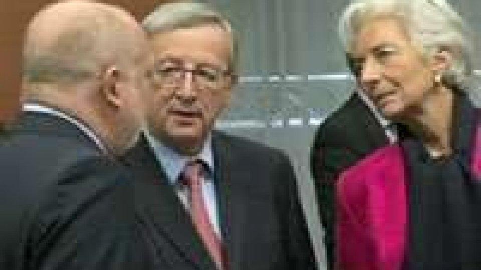 Eurogruppo-Fmi: ancora nessun accordo sulla Grecia