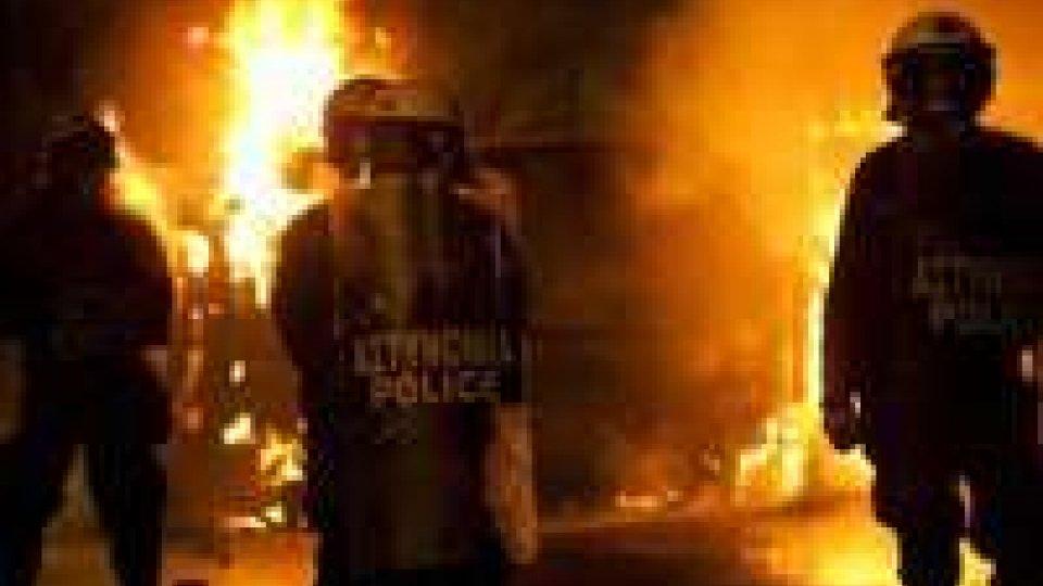 Grecia: terrorismo, rapine in banca fruttano 10 mln euro
