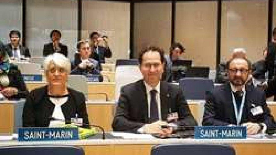 Silvia Rossi, Marco Arzilli e Marcello Beccari