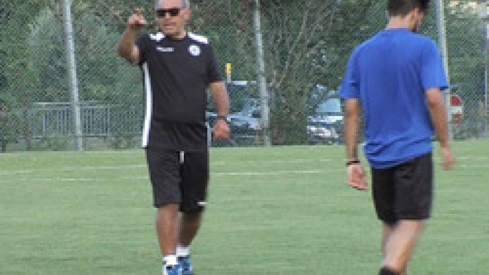 Mister VarrellaNazionale San Marino, domani test contro l'Italia U20
