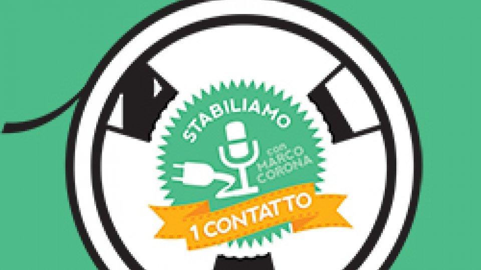 Stabiliamo Un Contatto Venerdì 25 Gennaio 2019