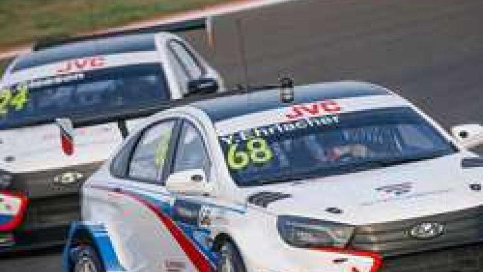 Yann EhrlacherWTCC: in Argentina vittorie di Ehrlacher e Michelisz
