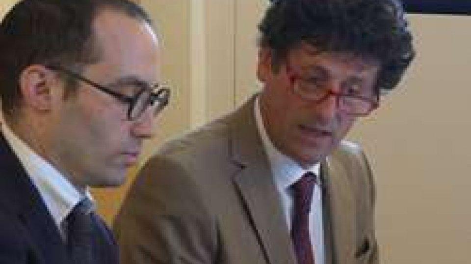 Guerrino Zanotti Nicola Renzi