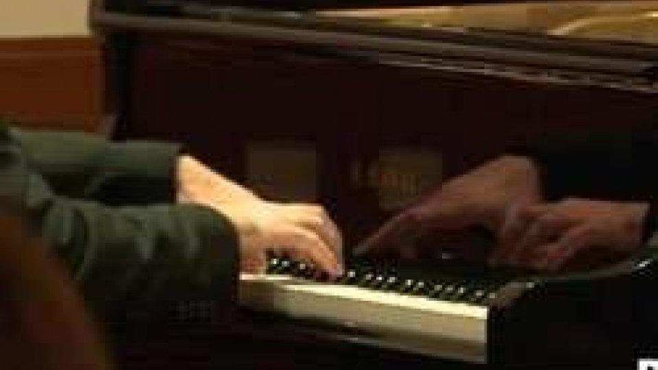 Il pianista Andrea Padova chiude la rassegna musicale d'Autunno