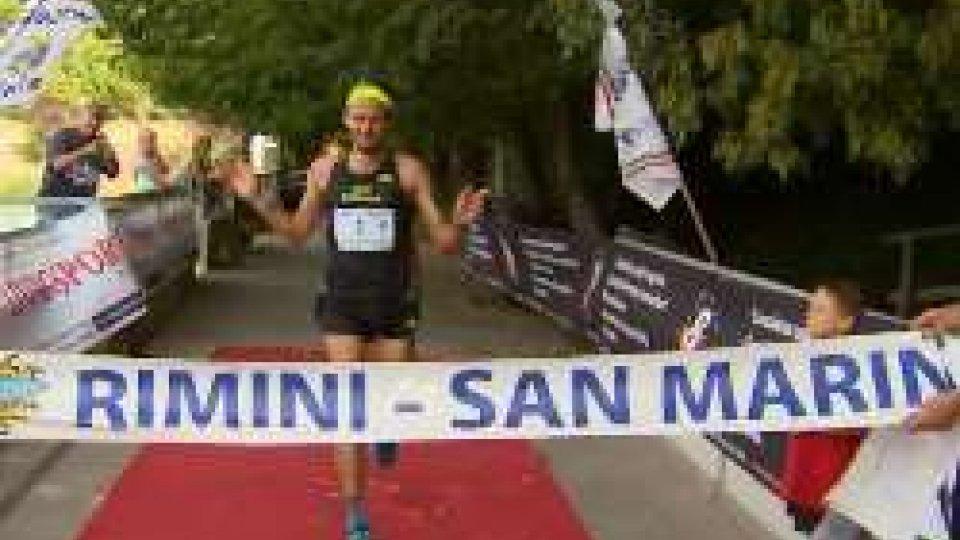 Podistica: 21 km Rimini – San Marino: Lucchese, BisPodistica: 21 km Rimini – San Marino: Lucchese, Bis