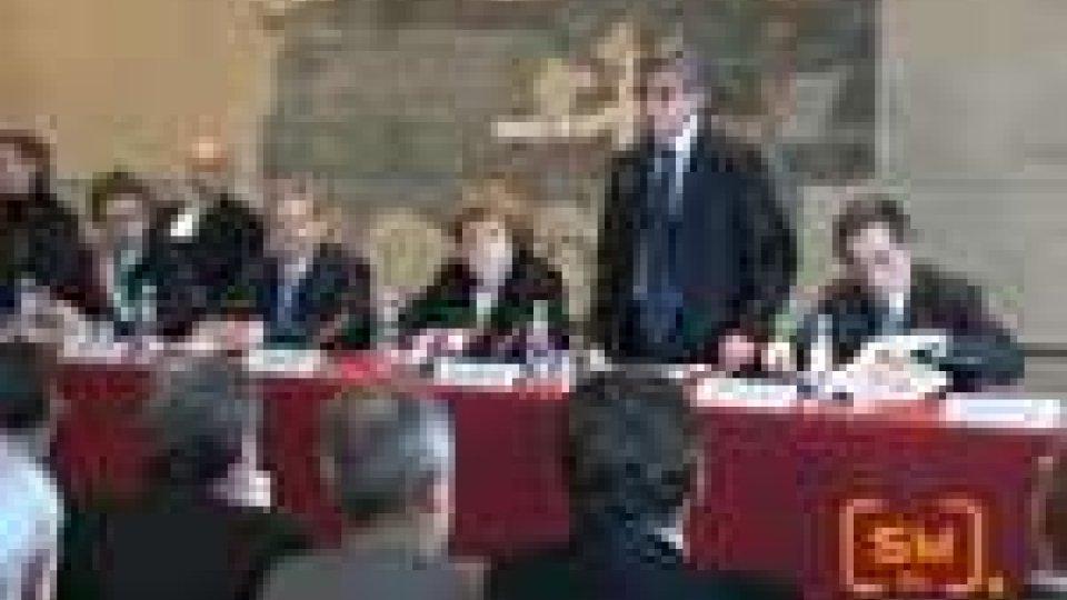 Firmato il Protocollo d'intesa tra la Regione e le Prefetture dell'Emilia Romagna in materia di promozione della legalitàFirmato il Protocollo d'intesa tra la Regione e le Prefetture dell'Emilia Romagna in materia di promozione della legalità