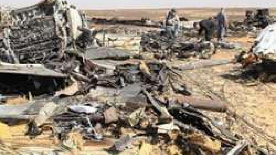 Aereo Sinai, ipotesi bomba al 90%: ma il governo egiziano nega
