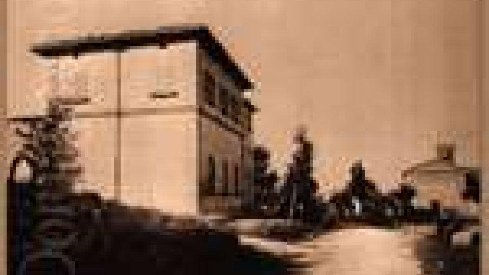 """San Marino - """"Domagnano e la sua storia"""""""