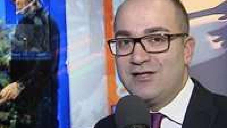 Il Segretario Fiorini traccia un bilancio dell'anno sportivoL'intervista al Segretario Matteo Fiorini sul bilancio sportivo del 2013