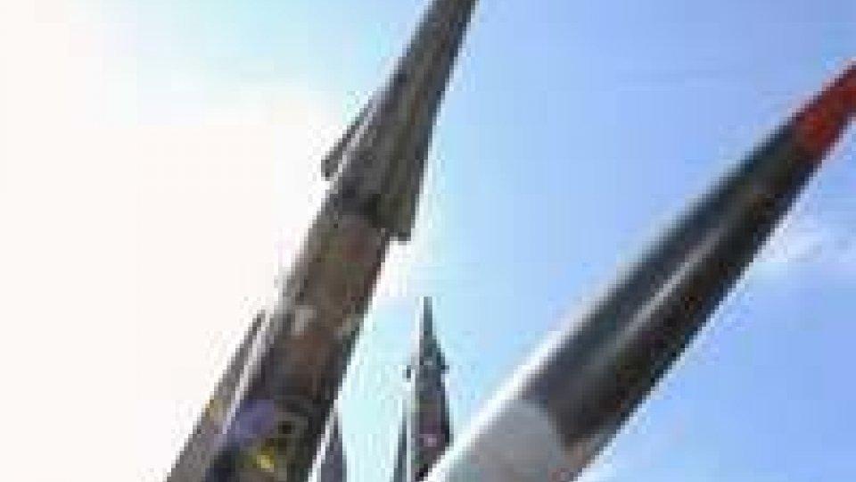Corea del Nord: missili strategici per colpire gli Usa