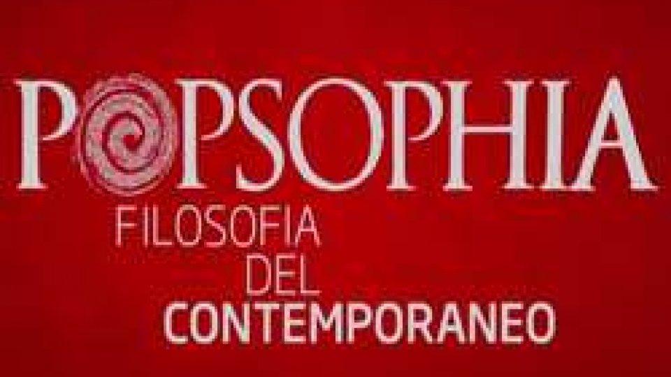 """PopsophiaPopsophia: si parte il 12 luglio, """"In fuga dalla libertà"""" il tema di quest'anno"""