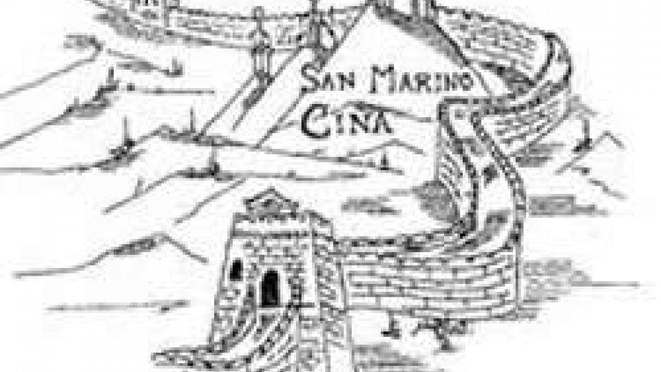 Associazione Cina San Marino: una delegazione di Shanghai sul Titano