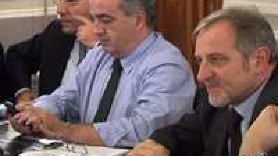 San Marino: finanziaria, prime schermaglie governo - sindacatiSan Marino: finanziaria, prime schermaglie governo - sindacati