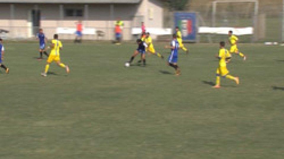 Serie D: secondo pareggio per il San Marino che ferma un'altra grande del campionato