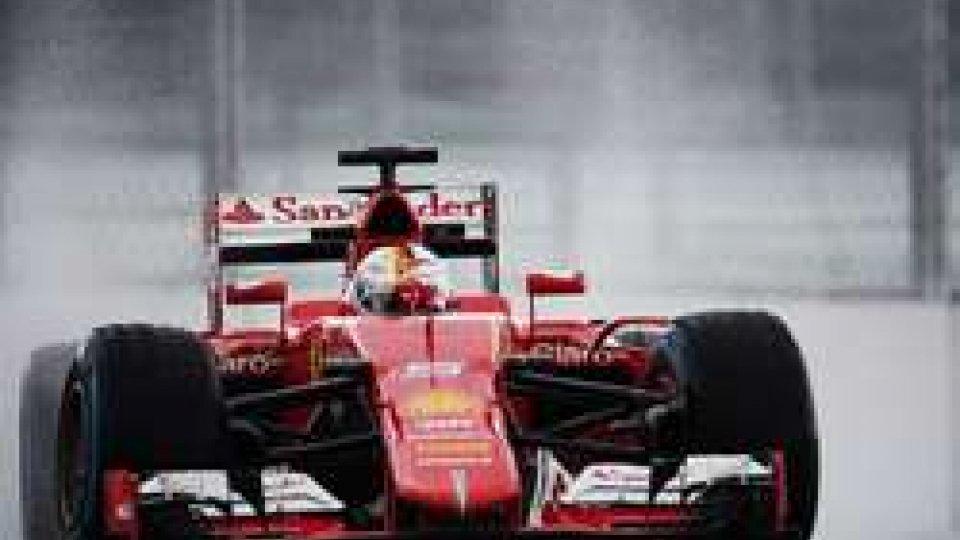 GP Russia: a Sochi le libere sono della Ferrari