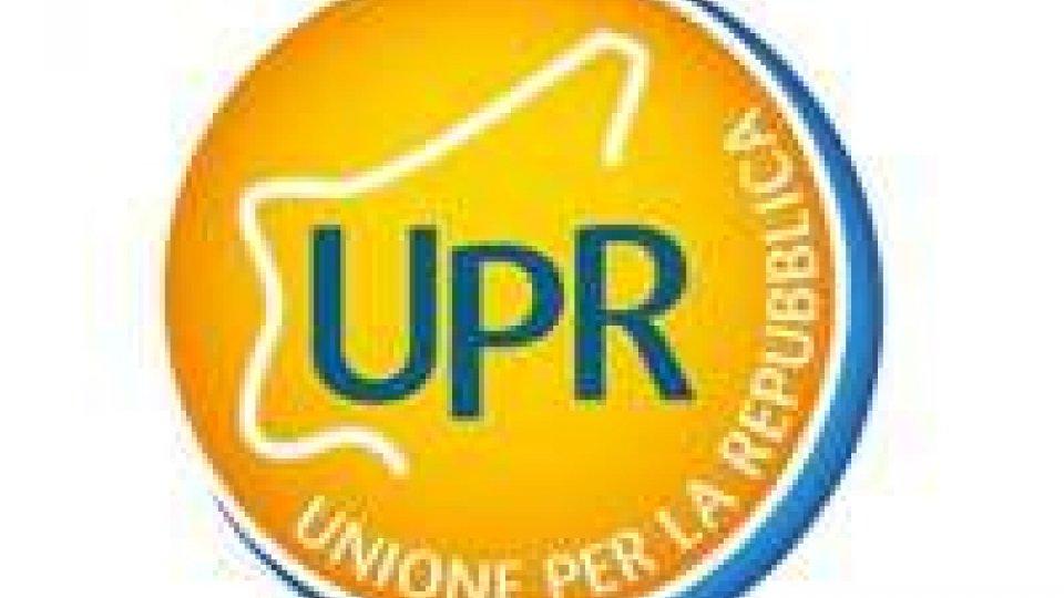 Conto Mazzini: nuovo intervento dell'UPR
