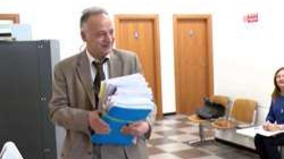 Pf Roberto CesariniProcesso Mazzini, le richieste dell'accusa hanno forte impatto mediatico