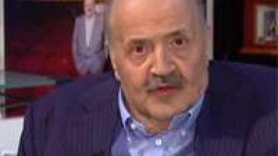 """Costanzo torna su RTV con """"Scusi, mi racconta San Marino?""""Costanzo torna su RTV con """"Scusi, mi racconta San Marino?"""""""