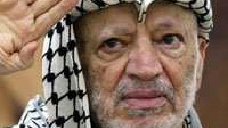Arafat avvelenato come Litvinenko? Si attende la riesumazione decisiva