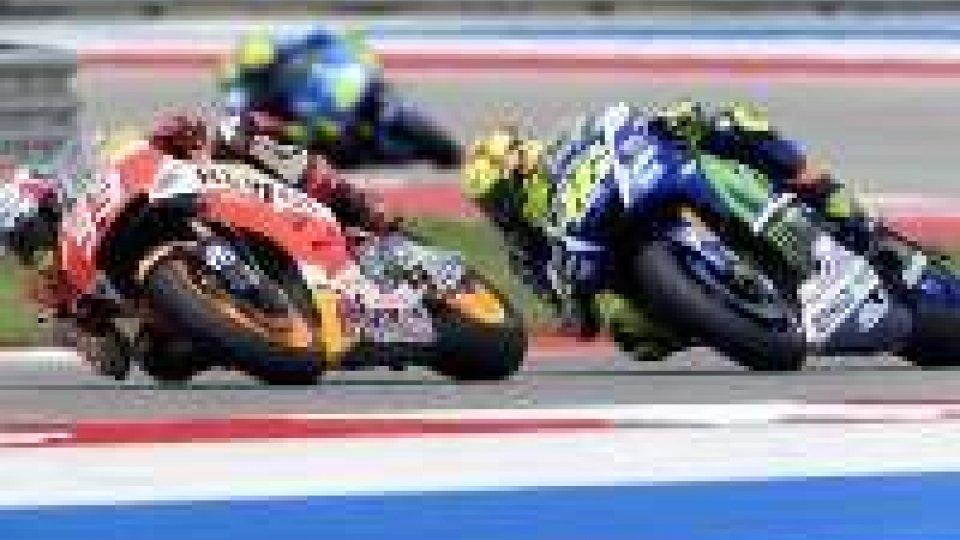 MotoGP: Marc Marquez si conferma leader assoluto