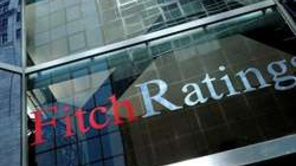 """Agenzia FitchFitch, per San Marino rating """"BBB-"""" con outlook """"stabile"""""""