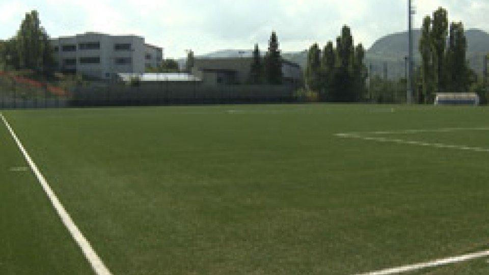 Acquaviva StadiumAcquaviva Stadium: il 20 ottobre si gioca Tre Fiori-Folgore [VIDEO]