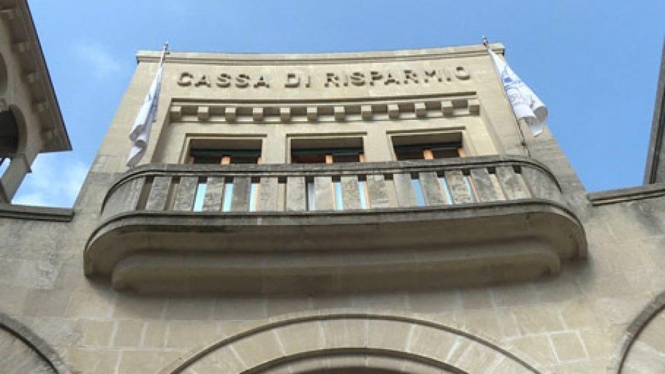 CarispCarisp: verso la nomina di un amministratore delegato