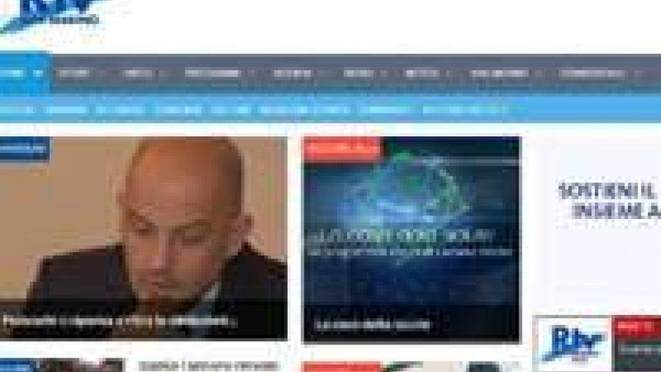 San Marino Rtv: rinnova il sito e lancia le App