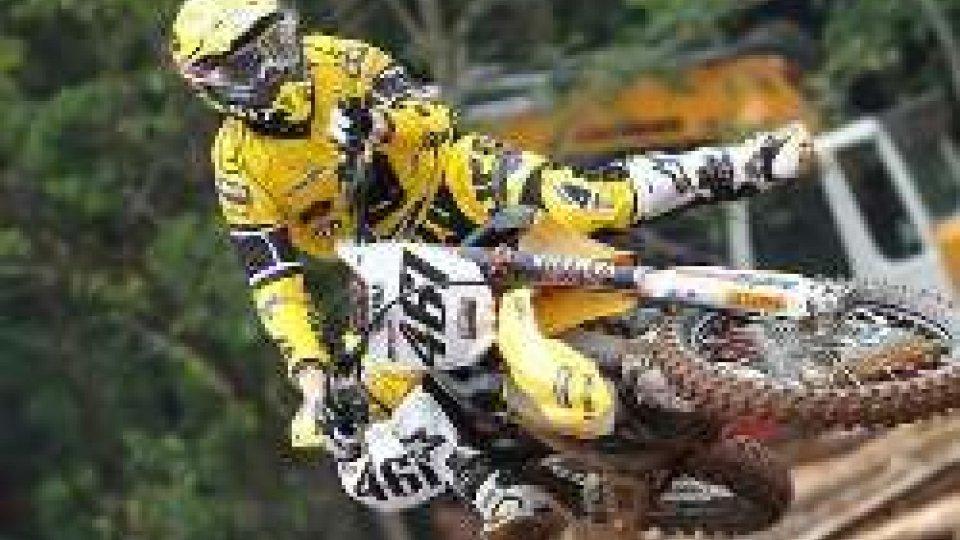 Motocross GP di Lombardia: doppietta di Febvre