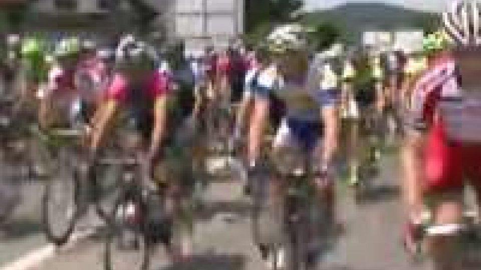 Il portoghese Machado vince il Giro di SloveniaIl portoghese Machado vince il Giro di Slovenia