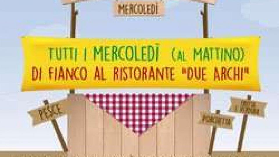 Torna, di mercoledì, il mercato di Fiorentino