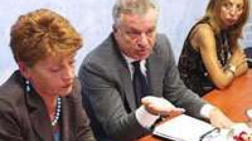 San Marino - 4 anni di governo: i Moderati tirano le sommeI Moderati tirano le somme di 4 anni di governo