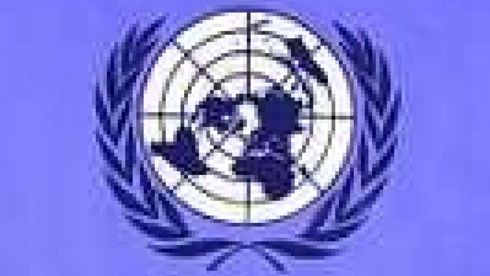 Onu: domani il discorso del segretario Berardi