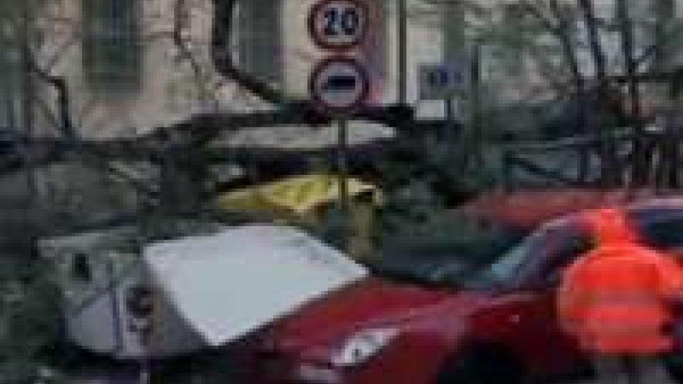 Rimini: chiesto lo stato di emergenza per il nubifragio dell'11 novembre