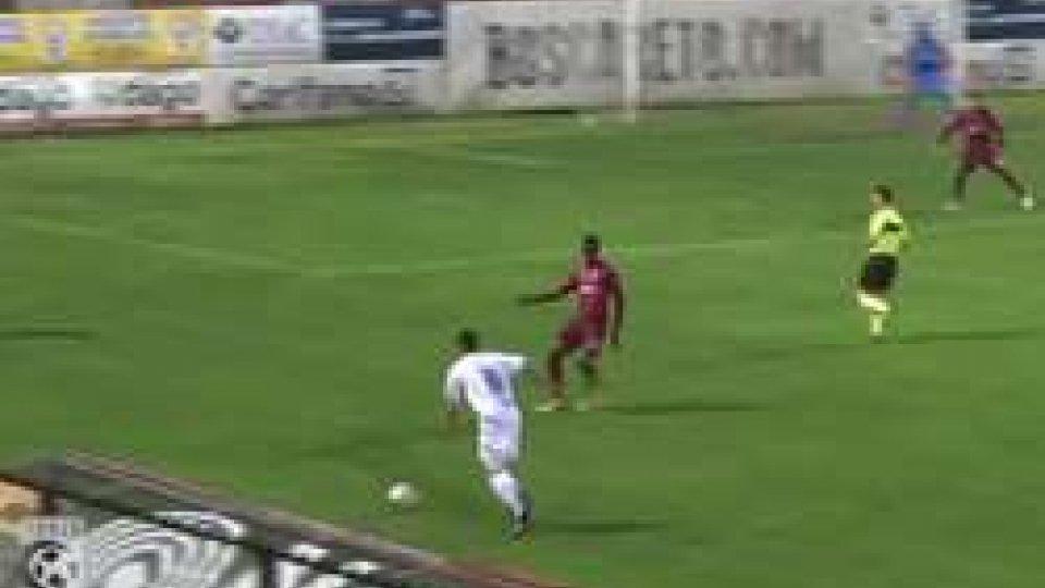 Fano-Gubbio 0-1