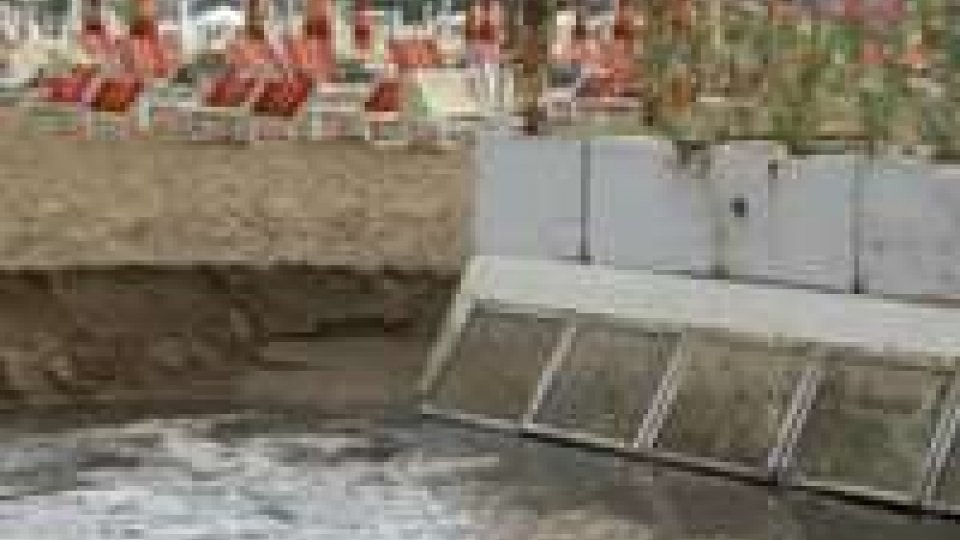 Rimini: al via il piano anti-fogne da 154 miiloni