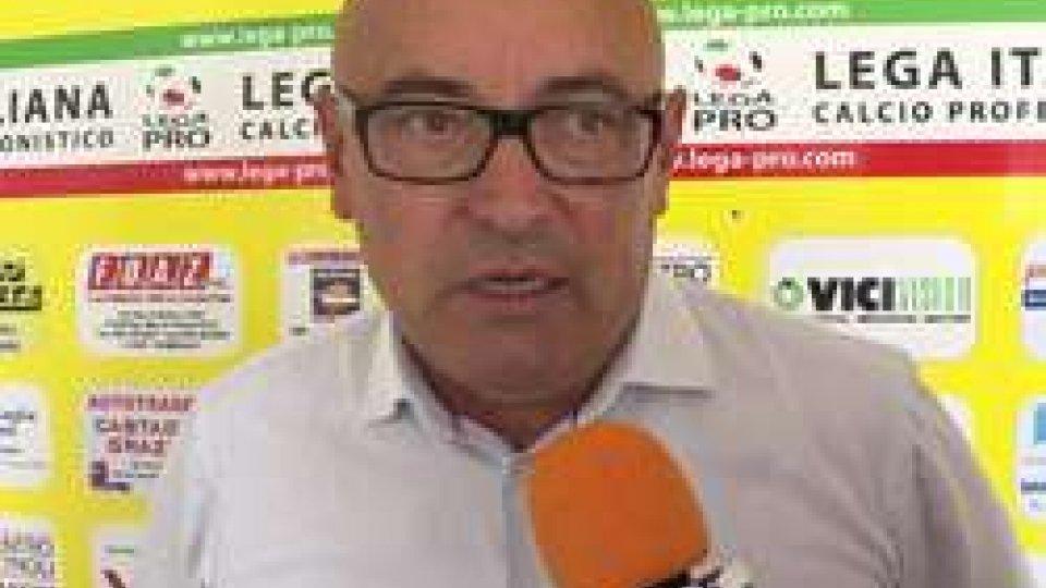 """Roberto  BrolliBrolli: """"Angelini la nostra garanzia"""""""